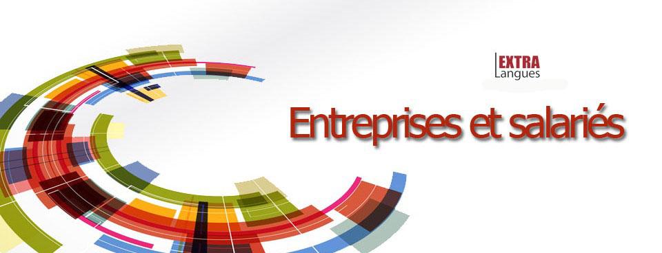 Solutions entreprises
